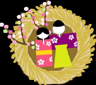 流し雛菜の花.png